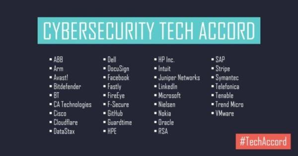 Cybersecurity news